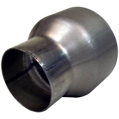 """MBRP Exhaust 3 1/2"""" OD. to 5""""ID. Adapter  AL UA2005"""