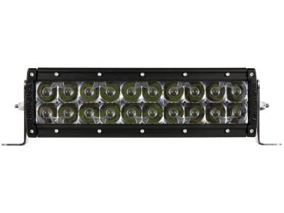 "Lighting - Rigid Industries - Rigid Industries 10"" Original E Spot - CUSTOM  - For use with Grille 40568 or Grille 40569 ONLY 110212E"