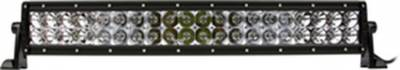 "Lighting - Rigid Industries - Rigid Industries 20"" E Series - Spot/Flood Combo- Amber 120322"