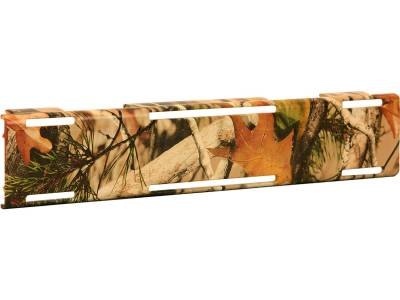 "Rigid Industries - Rigid Industries 10"" SR Light Cover - 6"" CAMO 19099"