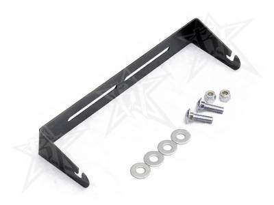 "Rigid Industries - Rigid Industries 10"" Cradle - E-Series 41010"