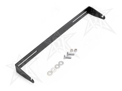 "Lighting - Rigid Industries - Rigid Industries 30"" Cradle - E-Series 43010"