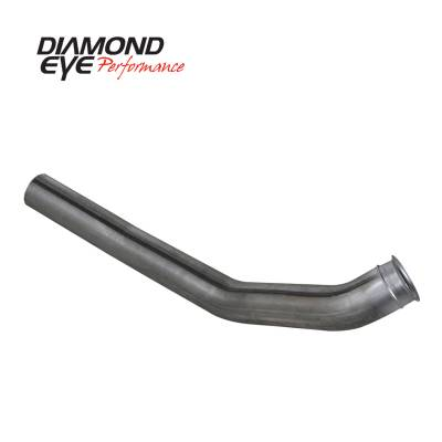 Exhaust - Downpipes and System Components - Diamond Eye Performance - Diamond Eye Performance 2003-EARLY 2004 DODGE 5.9L CUMMINS 2500/3500 (ALL CAB AND BED LENGTHS)-PERFORMAN 262001