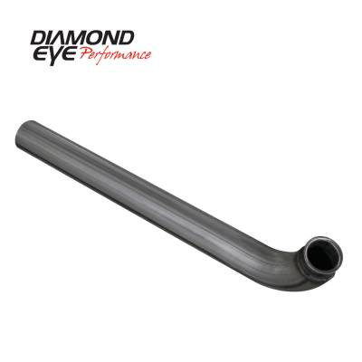 Exhaust - Downpipes and System Components - Diamond Eye Performance - Diamond Eye Performance 2001-2007.5 CHEVY/GMC 6.6L DURAMAX 2500/3500 (ALL CAB AND BED LENGTHS)-PERFORMAN 361001