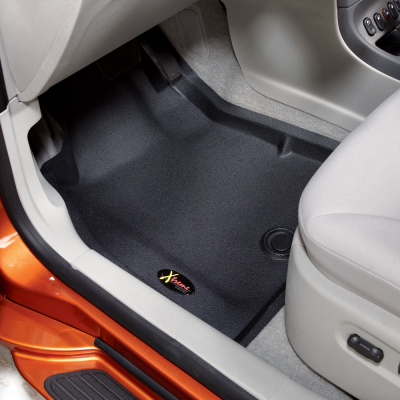 Interior Accessories - Floor Mats/Liners