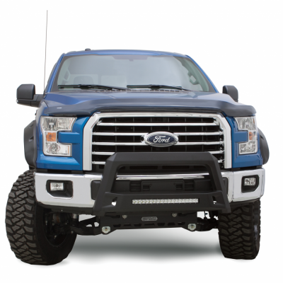 Exterior Accessories - Grille Guards/Bull Bars