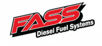 FASS Fuel Systems - Titanium Series Diesel Fuel Lift Pump 165GPH GM Duramax 6.6L 2001-2010