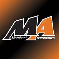 Merchant Automotive - MA High Performance Motor Mounts, LB7 LLY LBZ LMM, 2001-2010
