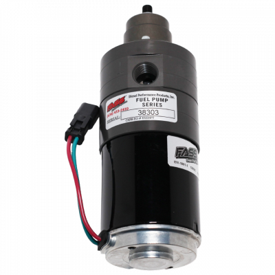 Fuel System - FASS Fuel Systems - Adjustable Diesel Fuel Lift Pump 95GPH GM Duramax 6.6L 2001-2016