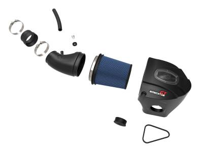 AFE Power - Momentum GT Cold Air Intake System w/Pro 5R Filter Media - Image 3
