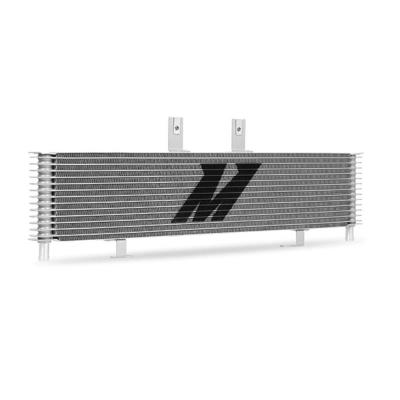 Transmission - Mishimoto - Chevrolet/GMC 6.6L Duramax (LML) Transmission Cooler, 2011-2014