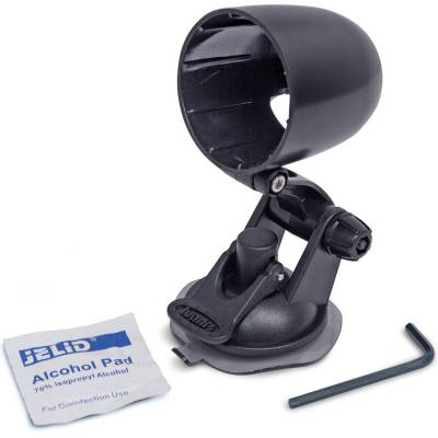 Banks Power - Single Gauge Pod Suction Mount - Image 2