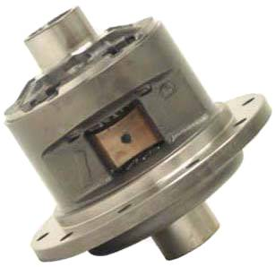Transmission - Eaton - Eaton Detroit Truetrac Differentials 913A481