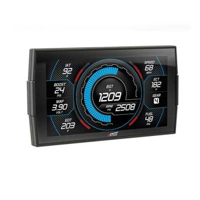 Interior Accessories - Gauges - Edge Products - Insight CTS3 Monitor