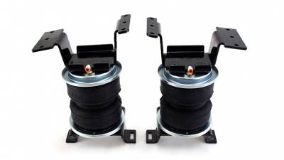 Suspension - Leveling Kits - AirLift Company - Air Lift 57338 LoadLifter 5000 Helper Spring Kit