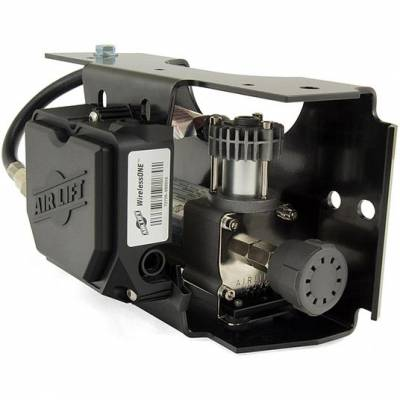 AirLift Company - Air Lift 25980EZ WirelessONE Compressor System - Image 1