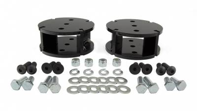 Suspension - Leveling Kits - AirLift Company - Air Spring Spacer 2 Inch