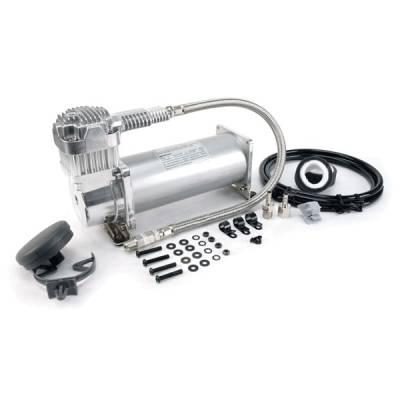 Suspension - Viair Air Compressors - Viair 450C Compressor